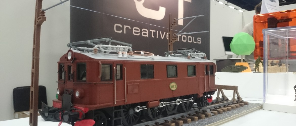 Swedish DU Engine