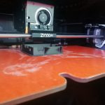 3D Printing In ZYYXpro