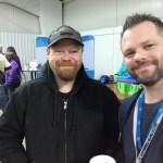 John Oly Olafson & Me
