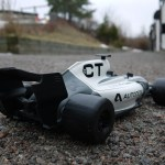 OpenRC F1 Dual Color Version