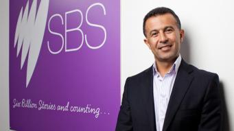 Michael Ebeid - SBS Managing Director