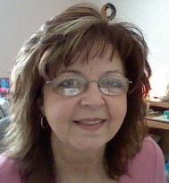 Barbara Arbster working