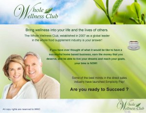 Improve Your Health and Earn Cash