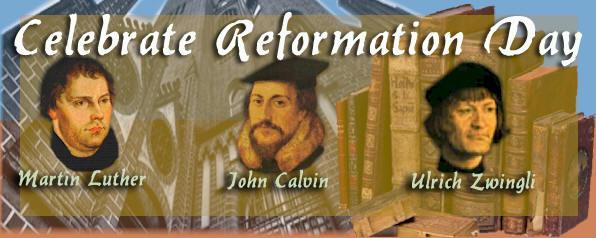 table talk reformation