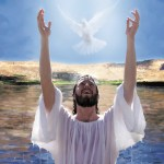 Baptism with Holy Spirit