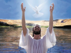 Believe in Jesus Christ and Be Saved