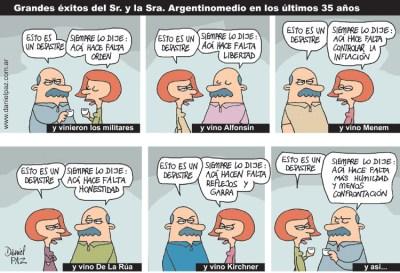 """siempre-lo-dije"" por Daniel Paz"