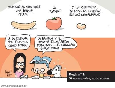"""""""el-buen-comer-1"""" por Daniel Paz"""