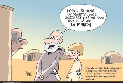 """""""la-fuerza"""" por Daniel Paz"""
