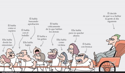 """El poder_2"" por Daniel Paz"