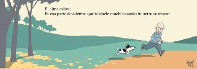 """""""el-alma-existe"""" por Daniel Paz"""