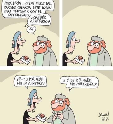"""""""el-boton"""" por Daniel Paz"""