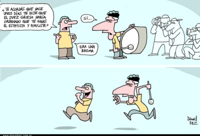 """""""broma"""" por Daniel Paz"""