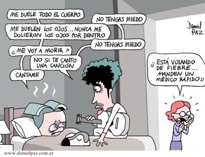 """""""Dengue_2"""" por Daniel  Paz"""