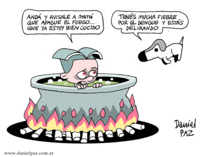 """""""Dengue_3"""" por Daniel Paz"""