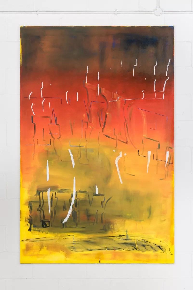 Crop Rotation XVI, 2016 – Daniel Pettitt