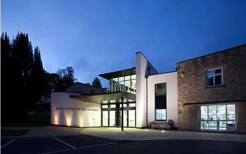 Alumni Show - Bath School of Art & Design - Bath