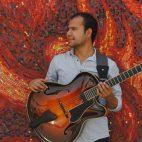 Daniel Pinilla-Sunburst