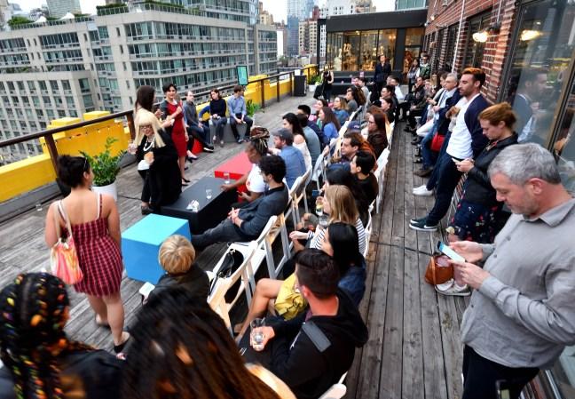 NY: Fab Presents The Future of New Media