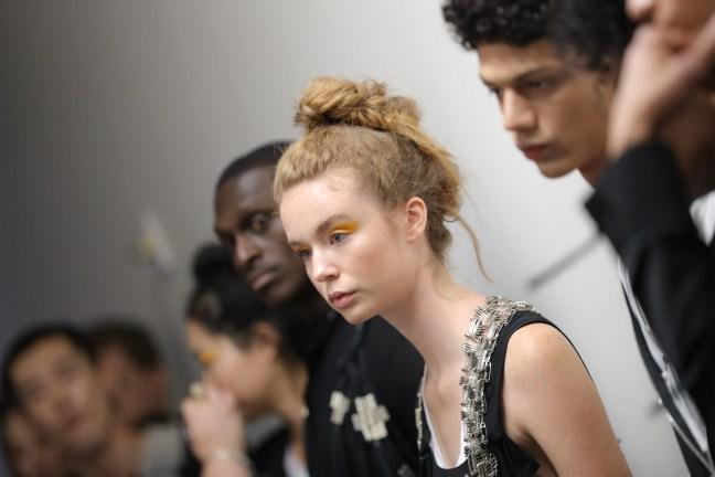 Paxyma - Presentation - September 2017 - New York Fashion Week