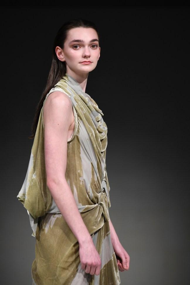 Art Hearts Fashion New York Fashion Week SS/18
