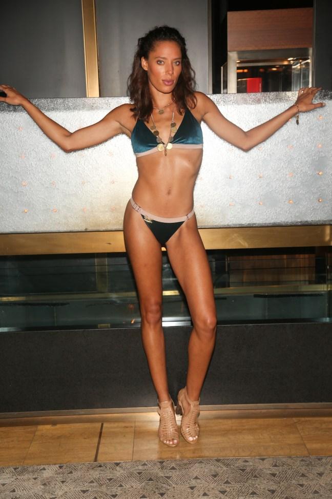 The Untitled Magazine Celebrates NYFW + LadyShip Swim Presentation
