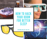 How To Hack Your Room For Better Sleep