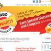 Dingo Redesign