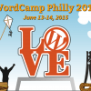 WordCamp Philly 2015   June 13 14  2015