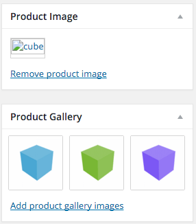 Product Image Missing