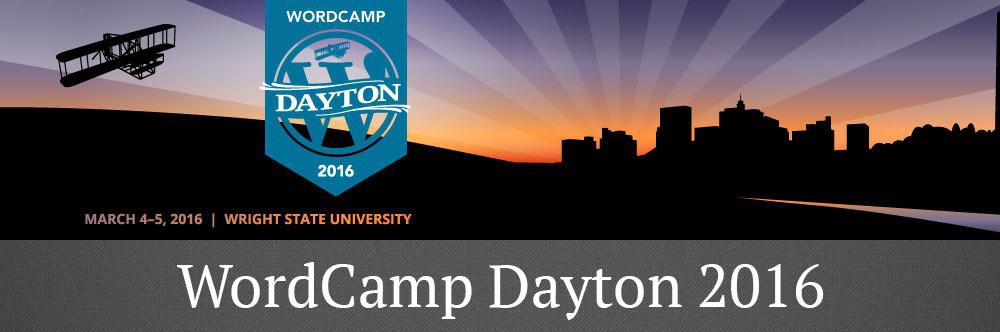 WordCamp Dayton