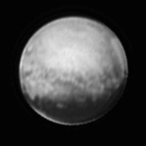 Pluto 2015-07-10