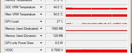 AMD Vega 64 8MB (MSI) Umbau des Kühlsystems auf Morpheus II + 2x Noctua A12x25 ULN