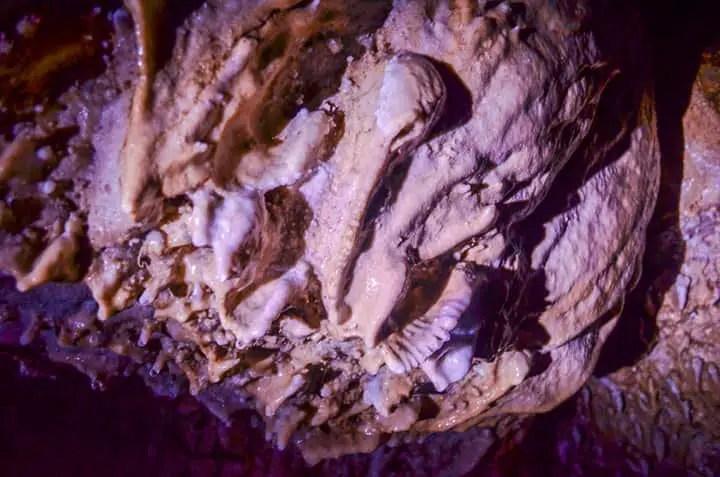 Beauty of Longog Cave
