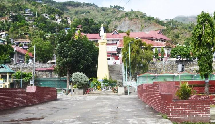 Bontoc Plaza