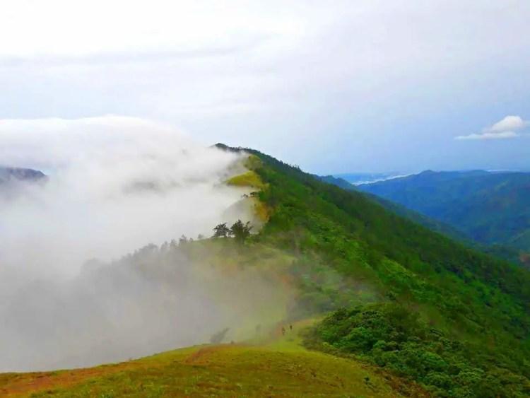 Benguet Tourist Spots (Mt. Ulap)