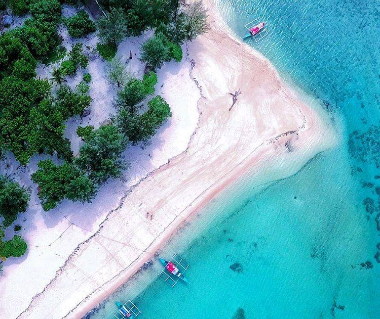 Anguib Beach is one of Cagayan Valley tourist spots