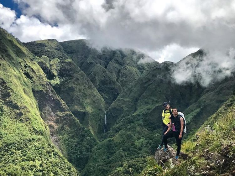 Mount Kalatungan is one of the top Bukidnon tourist spots.