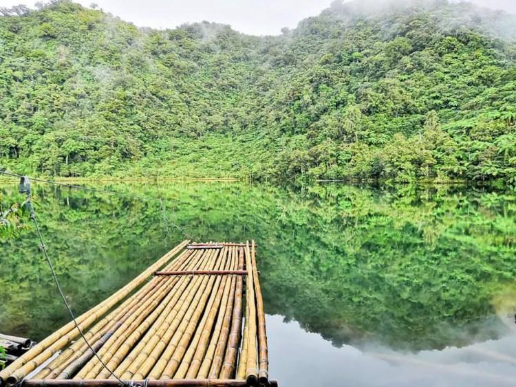 Lake Duminagat is one of Misamis Occidental tourist spots