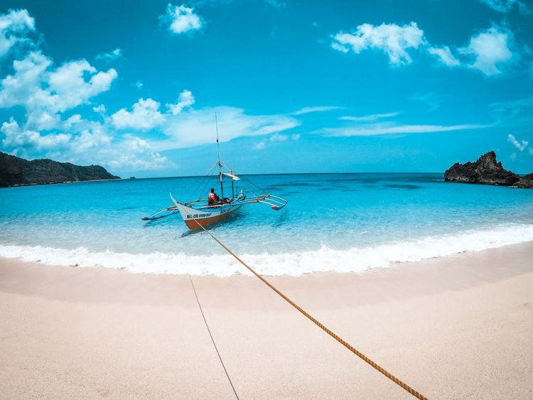 Calayan Island is one of Cagayan Valley tourist spots
