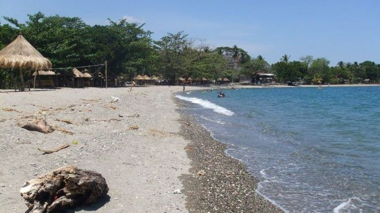 Kusiong Beach is one of the best Maguindanao tourist spots.