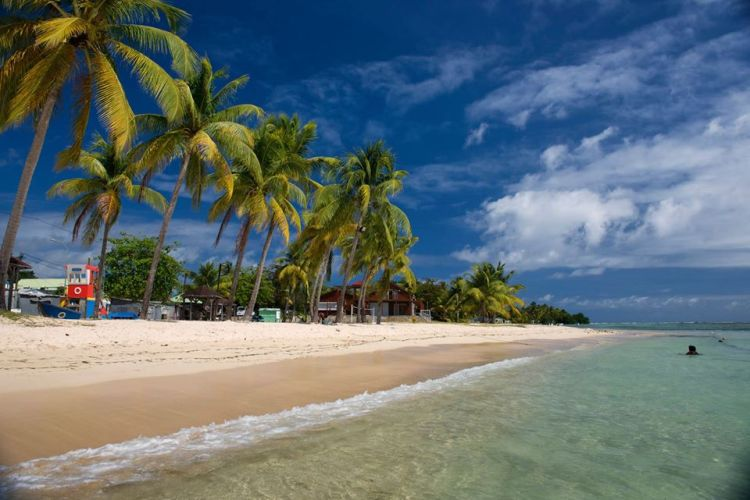 Mabul Beach is one of the best Lanao Del Sur tourist spots.