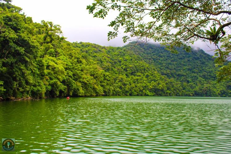 Bulusan Lake  is one of the best tourist spots/attractions in Sorsogon province