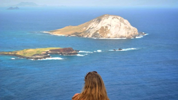 Makapu'u Lighthouse Trail – Easy Hike in Hawaii with a great view