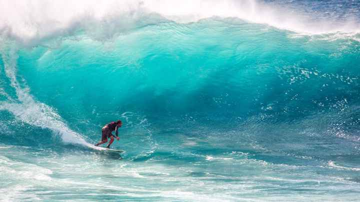 List of Surf Competitions in Hawaii