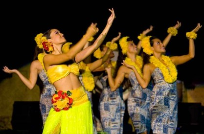 Paradise Cove Luau Hawaii