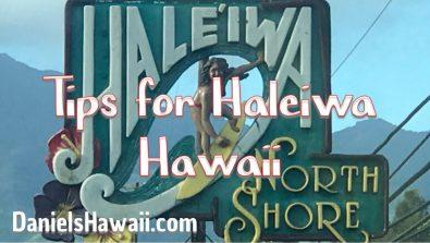 Haleiwa North Shore Tour