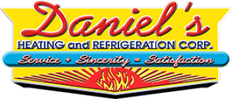 Daniel's Heating & Refrigeration Corp.