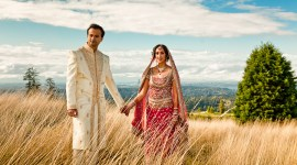 Hindu Wedding at The Golf Club at Newcastle