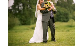Country Style Wedding at the Red Barn Studios